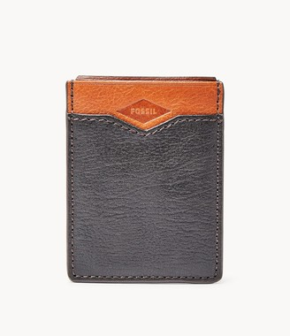Fossil Easton Rfid Front Pocket Wallet Wallet SML1433016