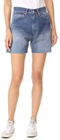 Levi's 1950s 701 Cutoff Shorts