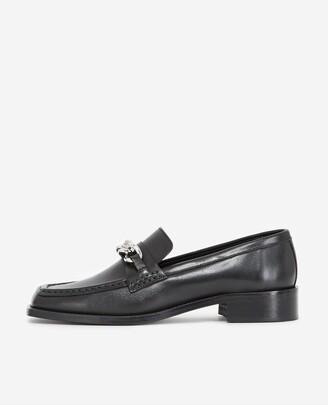 The Kooples Black loafers