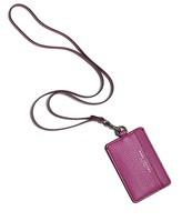Marc Jacobs Long Strap Commuter Card Case