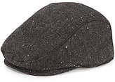 Daniel Cremieux Speckled Tweed Driver Hat