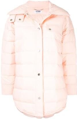 Lu Mei Herne Hill shirt jacket3