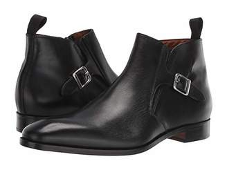 Massimo Matteo Boot with Buckle