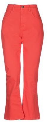 Jucca Denim trousers