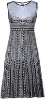 M Missoni Short dresses - Item 34720254