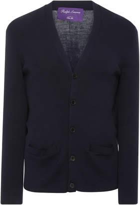 Ralph Lauren Ribbed Wool Cardigan Size: S