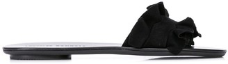 Loeffler Randall Birdie slide on sandals