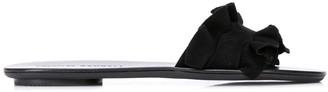 Loeffler Randall Birdie slide on sandals