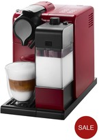 Nespresso EN550.R Latissima Touch By DeLonghi - Red