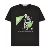 Undercover Skeleton T-Shirt
