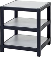 Way Basics Lucerne Modular Shelving - Black