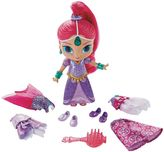 Fisher-Price Shimmer & Shine Magic Dress Shimmer Figure by