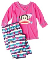 Paul Frank for Target® Girls' Short-Sleeve 2-Piece Pajama Set