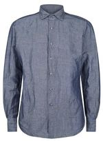SLOWEAR Chambray Shirt