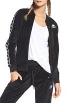 Kappa Women's Authentic Mivvie Track Jacket