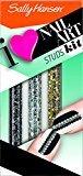 Sally Hansen Nail Art Embellishments Studs, 420, .21 Fluid Ounce