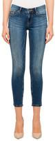 Calvin Klein Mid Rise Skinny Ankle Jean