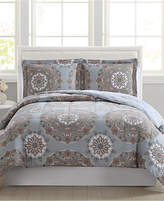 Pem America Marlow King 3-Pc. Comforter Set, Created for Macy's