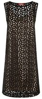 Max Mara Girotta Lace Shift Dress