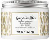 Origins Ginger Soufflé Body Cream, 200ml