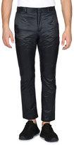 Fendi Nylon Runway Trousers, Black