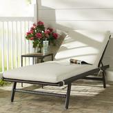 Mercury Row Plutarchos Outdoor Lounge Chair
