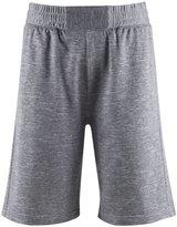 Tombo Teamsport Mens Combat Knee Length Shorts (2XL)