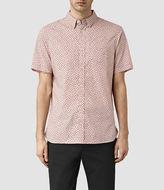 AllSaints Bulb Short Sleeve Shirt