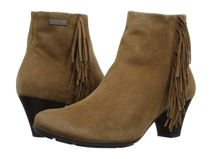 Mephisto Batista Women's Boots
