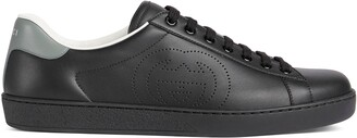 Gucci Men's Ace sneaker with Interlocking G