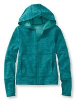 L.L. Bean Girls' Bean's Tech Hoodie