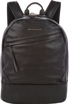 WANT Les Essentiels Men's Kastrup Backpack-BLACK