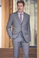 Signature Crepe Suit: Trousers