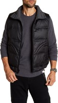 Rogue Quilted Down Vest