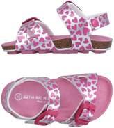 Agatha Ruiz De La Prada Sandals - Item 11217781