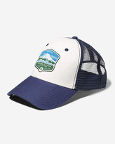 Eddie Bauer Graphic Hat - Mt. Rainier