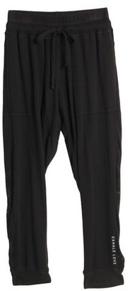 good hYOUman GOOD H YOUMAN 3/4-length trousers