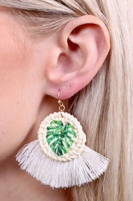 Caroline Hill Palm Springs Earrings