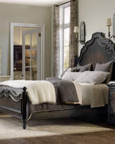 Hooker Furniture Annibale California King Panel Bed