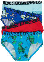 Bonds Brief 4 Pack