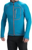 Peak Performance Heli Mid Jacket - Full Zip (For Men)