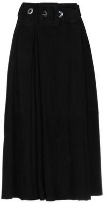 Drome Long skirt