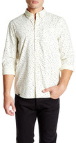 Wesc Orien Printed Relaxed Fit Shirt