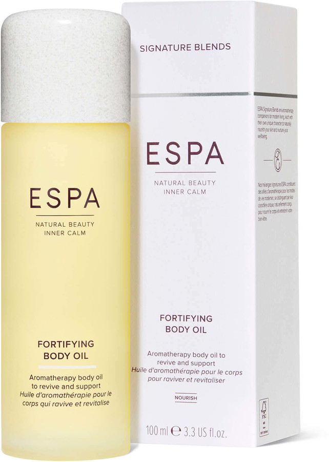 Espa Fortifying Body Oil 100ml