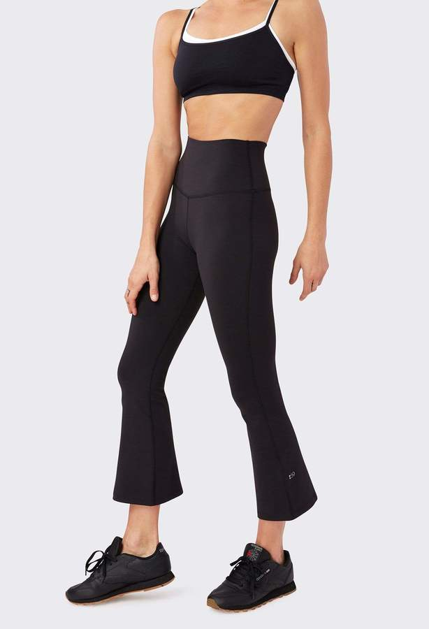 a4182deaadceb9 Flared Yoga Pants - ShopStyle