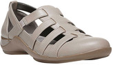 LifeStride Women's Life Stride Maintain Fisherman Sandal