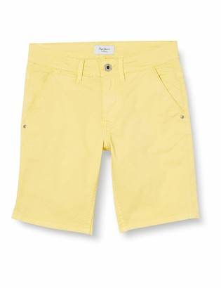Pepe Jeans Boy's Blueburn Short Swim