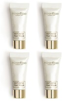 Thumbnail for your product : Mirenesse Retinew Peel Mask - Pack of 4