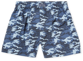 Lucky Brand Camouflage Boxers