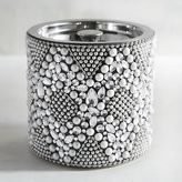 Pier 1 Imports Bejeweled Double Wall Ice Bucket